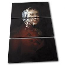 Pie Face Banksy Painting - 13-1619(00B)-TR32-PO